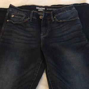 Women's Levi's Denizen 4S Modern Bootcut Jeans